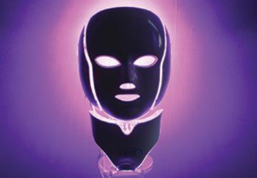 Mode 3: Purple LED Light