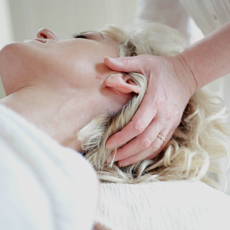 Indian Head Massage in Putney