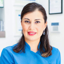 Cristina Blaj