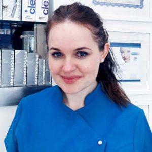 Oksana Bakhtyar